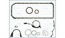 Genuine AJUSA OEM Replacement Crankcase Gasket Seal Set [54064800]