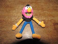 Grobi Mc Donalds Stoffbiege Figur