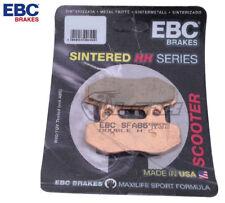 Pit Bike EBC Sintered HH Brake Pads SFA86 for Twin Pot Front Brakes Pitbike CW