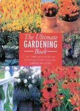 The Ultimate Gardening Book-Carole McGlynn