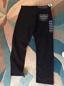 Mens M & S Moleskin Jeans 34 X 29