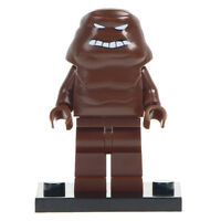 Clayface - Marvel DC Comics Lego Moc Minifigure Gift For Kids
