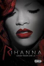 RIHANNA - LOUD TOUR LIVE AT THE O2  DVD  SOUL/BLUES/R&B  NEU
