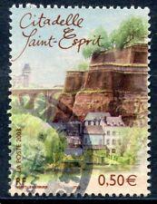 STAMP / TIMBRE FRANCE OBLITERE N° 3625  CAPITALE / CITADELLE SAINT ESPRIT