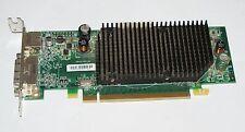 Dell ATI Radeon X1300 Pro bajo perfil 256MB PCI-E tarjeta de gráficos DVI de salida de TV