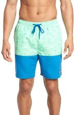 Mens XL Vineyard Vines Palm Brights Pieced Chappy Trunks MSRP $89  STYLE# 1M0389