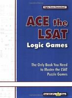 Ace the LSAT Logic Games by Get Prepped