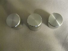single knob pulled from kenwood KR-4600 receiver,nice