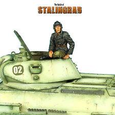 First Legion: Russtal022 Russian Tank Commander