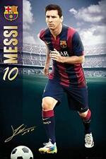 Barcelona : Messi 2014-2015 - Maxi Poster 61cm x 91.5cm new and sealed