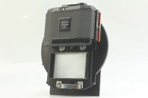 【Exc+5】 Horseman 8EXP/120 Roll Film Back Holder w/Rotary Back Adapter from JAPAN