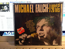 Michael Falch + Malurt 2 Cd Set 26 Hits 1988 Ktel Danish Pop World IMPORT  2 Cds