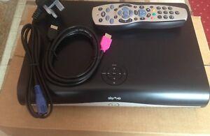 SKY+ HD SATELLITE  BOX AMSTARD DRX890 500GB  Fast Dispatch