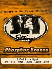 SIT Phosphor Bronze P1048 Extra Light Acoustic Strings for sale