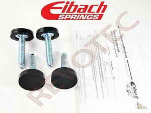Eibach Pro-Kit Ride Height Adjustment Bolts For 2005-2013 Chevy Corvette C6