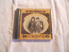 "The Georgia Satellites ""Keep the faith"" Rare 6 tracks cd 1985 Makin Waves Record"