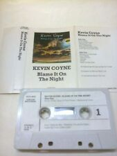 KEVIN COYNE/CASSETTE/1974/BLAME IT ON THE NIGHT.