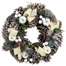 Festive Productions 30cm Christmas Decoration Wreath