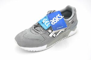 ASICS MAN SNEAKER SHOES SPORTS CASUAL TRAINERS FREE TIME HN6A1 GEL-RESPECTOR
