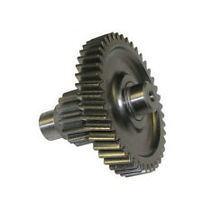 GY6 150cc Engine Reduction Gear Complex (Counter Shaft) for 152QMI 157QMJ motor