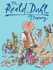 Roald Dahl Ex-Library Ages 9-12 Books for Children