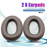 2pcs Replacement Earpads Cushion Earmuffs Cover for Sony MDR-1ABT Headphones