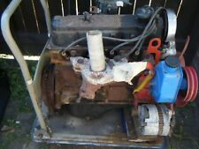 Ford Pinto Complete Engine 2L  Sierra Capri Cortina Kit Car