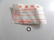 Unterlegscheibe Kettenspanner Washer Cam Chain Tensioner Honda CB 650 750 900