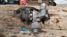 AUDI A4 B7 2.0 TFSI TURBO TURBOCHARGER WITH MANIFOLD 06D145701B