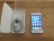 Apple iPod touch 4th Generation - White / 32 GB / Bundle .......