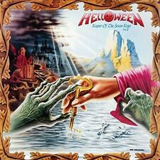 Helloween - Keeper of the Seven Keys PT 2 [New Vinyl]