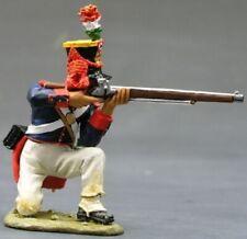 KING & COUNTRY REMEMBER THE ALAMO RTA008 MEXICAN KNEELING FIRING MIB