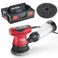 Flex Ore 125-2 Set Électrique Ponceuse 2mm Hub 200W 125mm L-BOXX 429.880