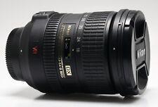 Nikon AF-S NIKKOR 18-200 mm f3.5-5.6G ED VR Zoom Lens