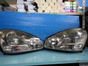 JDM Nissan Cima Infiniti F50 Q45 Headlights HID 7 Projectors Lamps OEM