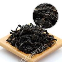 100g Organic Premium Da Hong Pao Big Red Robe Wuyi Mountain Chinese Oolong Tea