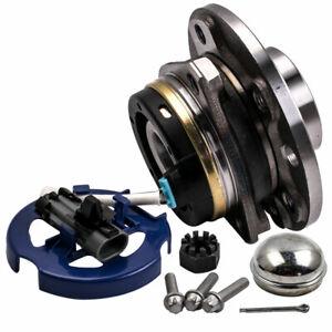 Radlagersatz mit ABS Sensor Vorne Für Opel Astra G Zafira A Vorderachse 1603211