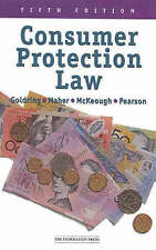 Consumer Protection Law by Jack Goldring (Paperback, 1998)