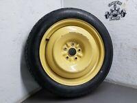 2007-2011 Lexus GS450H GS350 Spare Tire Compact Donut OEM T155/70D17 #M219