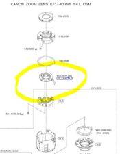 New Canon EF 17-40mm 4.0 L USM lens Power Diaphragm Aperture EMD Parts YG2-2075