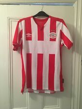 PSV Football Shirt - Home Shirt - 2018/19 Season - Small - Men's Football Shirt
