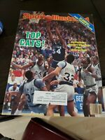 SPORTS ILLUSTRATED MARCH 30, 1981 BACK ISSUE - RALPH SAMPSON *