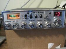 Cobra 29 Xlr 40 channel Cb radio