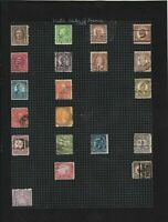 united states of america stamps page ref 17330