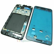 GENUINE FRONT BEZEL MIDDLE FRAME HOUSING FOR SAMSUNG GALAXY S2 i9100 #H76MF