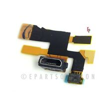 Nokia Lumia 1020 Micro USB Connector Mic Flex Cable Charging Charger Dock Port
