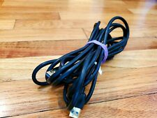 NEPTUNE SYSTEMS APEX 10FT AQUABUS CABLE MALE TO MALE FOR APEX CONTROLLERS
