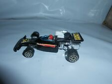 Vtg Summer Hesketh 308 Formula 1 Race Car Agip/Dunlap 1/48 Hong Kong Rare