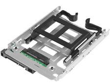 """HDD/SSD Einbaurahmen Adapter 2,5"""" auf 3,5"""" HP Z800, Z600, Z820, Z620, Z840, Z640"""