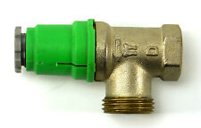 """DANFOSS Heizungsventil G 3/8"""" Thermostatventilkörper"""